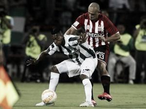 A matar o morir en la Copa Libertadores