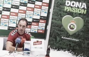 """Munitis: """"El equipo ha sabido sufrir y ganar"""""""