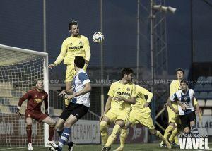 Eldense - Villarreal B: el objetivo, escalar