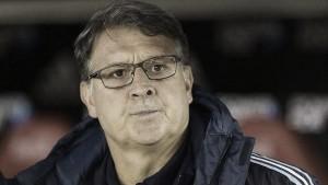 """Tata Martino lamenta vice da Copa América: """"Deveríamos ter ganho nos 90 minutos"""""""