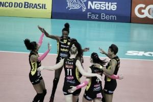 CBV divulga tabela das quartas de final da Superliga Feminina 2017/18