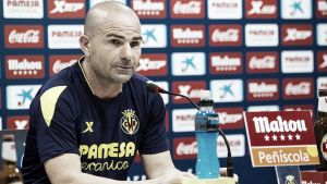 """Paco López: """"Tenemos que centrar nuestra energía en ganar cada partido"""""""