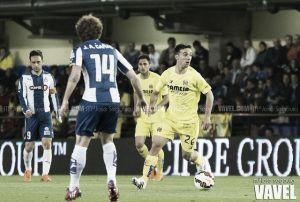 Sergio Marcos, cedido al CD Lugo