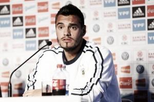 """Romero sobre possível saída de Messi: """"Não penso em uma seleção sem ele"""""""