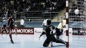 Irã elimina Brasil nos pênaltis em jogo emocionante pelas oitavas da Copa do Mundo