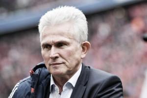 """Após nova goleada, Heynckes elogia jogo do Bayern: """"Difícil adversários mudarem resultados"""""""