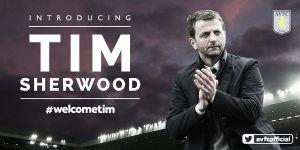 Tim Sherwood, nuevo comandante del barco villano