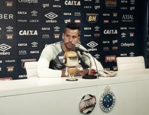 Com regulamento 'traiçoeiro', Fábio afirma que Cruzeiro tem que evitar erros contra Patrocinense