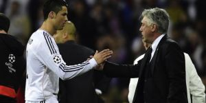 Le Real Madrid gagne le premier round