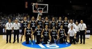 Rio 2016, Basket: l'ultimo tango argentino