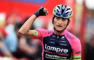 Winner Anacona llega al Movistar Team de Nairo Quintana