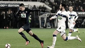 Coupe de la Ligue: PSG dilagante, 7-0 al Bastia e Draxler in gol. Bene anche le altre di Ligue 1