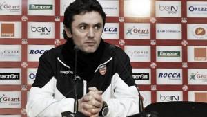 """Sylvain Ripoll: """"Nos jugamos mucho"""""""