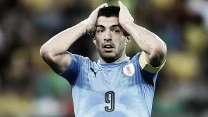 Sem Suárez, quem pode decidir para o Uruguai diante do Brasil?