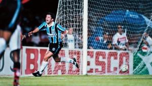 Maracanaço tricolor: há 20 anos, Grêmio conquistava tri da Copa do Brasil sobre o Flamengo