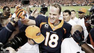 NFL : un Manning record