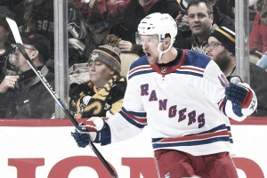 2018 NHL Trade Deadline: Michael Grabner traded to the New Jersey Devils