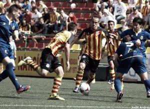 Sant Andreu - Villarreal B: dos renovados proyectos con objetivos de altura