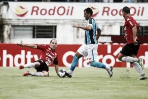 Jogo entre Brasil de Pelotas e Grêmio tem alteração de horário no complemento da rodada