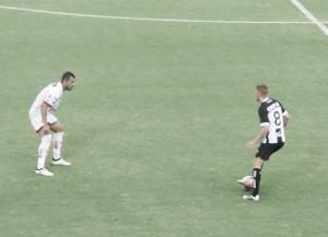 Brusque vira e derrota Figueirense em pleno Orlando Scarpelli na estreia do estadual