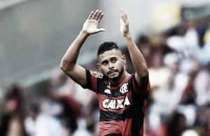 Grêmio comunica desistência na negociação com atacante Kayke