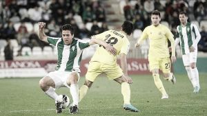 Córdoba vs Villarreal en vivo y en directo