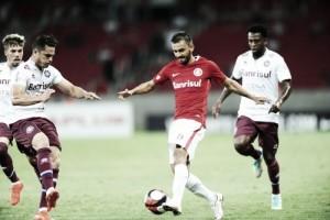 Internacional e Caxias começam a decidir vaga para final do Campeonato Gaúcho