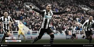 Newcastle goleia Preston e carimba retorno à Premier League