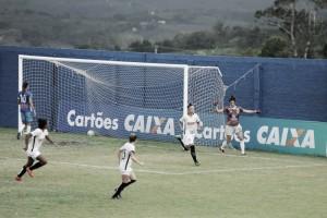 Corinthians derrota Vitória-PE e segue líder com 100% no Brasileirão Feminino
