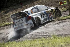 Rallye d'Allemagne : Latvala s'est envolé, Ogier s'est stoppé