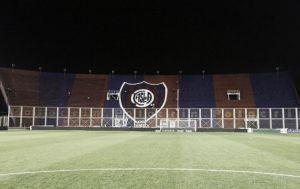 Palco da final é a segunda casa do San Lorenzo, que não vê a hora de voltar para Boedo