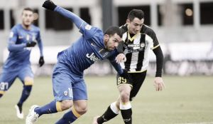 La Juve è bloccata da una grande Udinese, finisce a reti inviolate