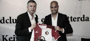 Karim El Ahmadi vuelve a la Eredivisie