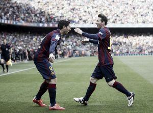 Barcellona, altra prova di forza: battuto 2-0 il Valencia