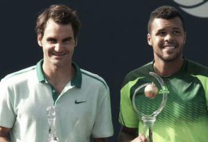Masters 1000 Toronto : Tsonga s'offre Federer et la Rogers Cup