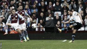 Aston Villa - Tottenham Hotspur: un huracán de dudas en Villa Park