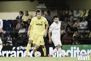 Marcelino podrá contar con Pina en Málaga
