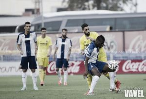 Espanyol B - Villarreal B: el cuidado de la cantera, una obra de arte