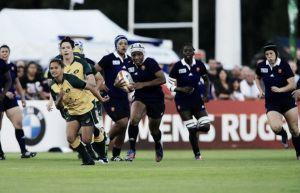Coupe du Monde féminine : la troisième journée