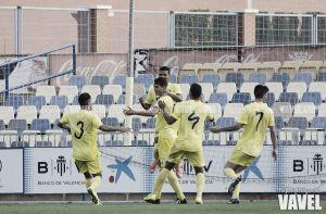 CD Atlético Baleares - Villarreal B: la búsqueda de una solución