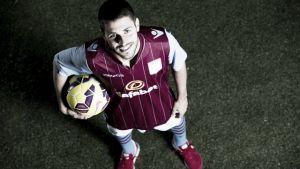 Carles Gil, primera incorporación invernal del Aston Villa