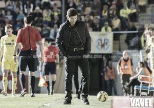 """Marcelino: """"El Rayo es un equipo tremendamente dinámico, muy exigente y futbolísticamente atractivo"""""""