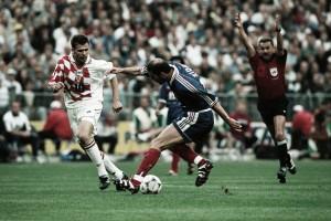 Recordar é viver: França venceu Croácia e avançou à final na Copa de 98