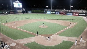 Fargo-Moorhead Redhawks defeat St. Paul Saints 17-15 in 11 inning affair
