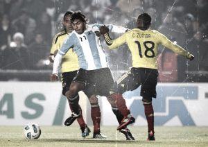 Historial: Argentina, otra tarea pendiente para Colombia en la Copa América