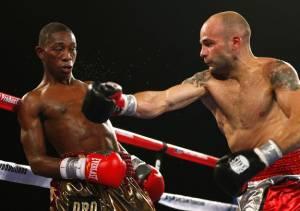 Kiko Martínez se proclama Campeón del Mundo al derrotar a Jonathan Romero en 6 asaltos