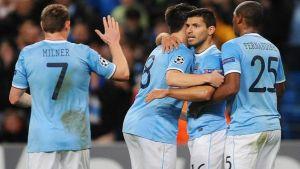 Un duro mes de diciembre para el Manchester City