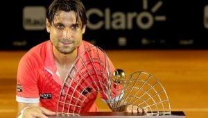 ATP Rio : Ferrer déjà au top sur terre
