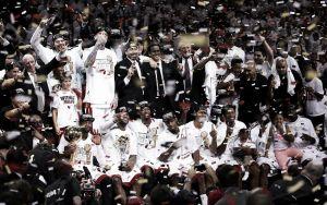 Miami Heat y Los Angeles Clippers, favoritos para la temporada 2013/14