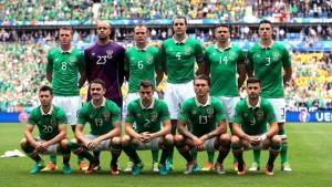 Irlanda - Suecia: puntuaciones Irlanda